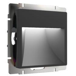 Встраиваемая LED подсветка (черный матовый) W1154108