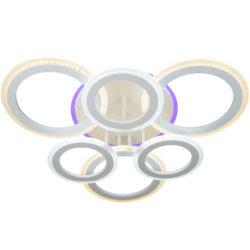 Люстра LED с пультом YH180/3+3