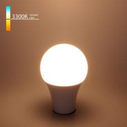 Светодиодная лампа А60 17W 3300K E27 BLE2749