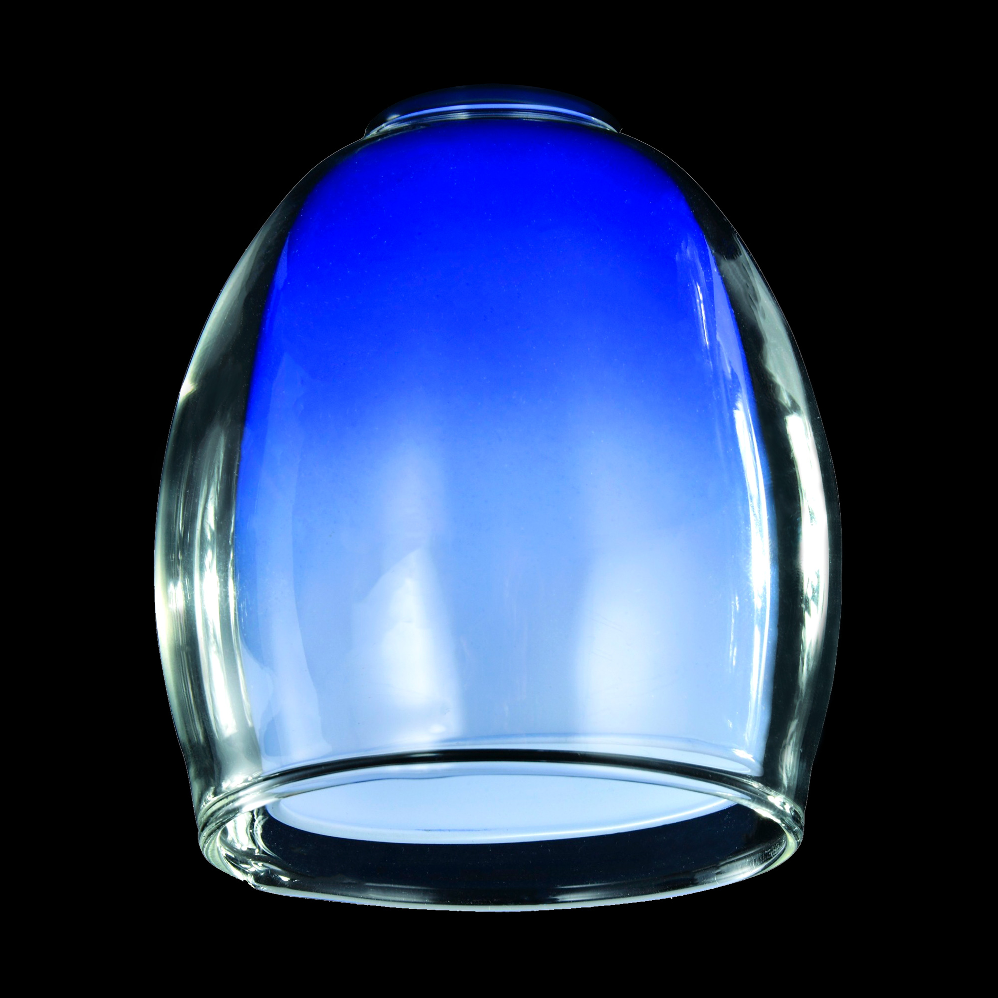 Плафон для светильников 9808 70434 синий